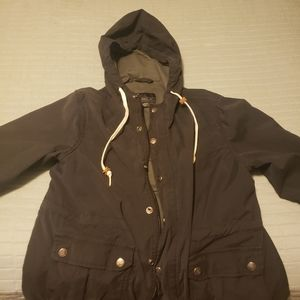 Men's O'Neill utility insulated jacket sz M